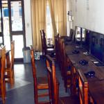 Photo MB Games Bénin