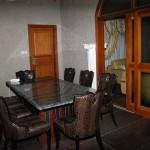 Photo MB Appartements – suite au rez de jardin Bénin