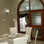 Photo MB Appartements – premier étage Bénin