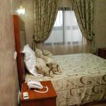 Photo MB Appartements – deuxième étage Bénin